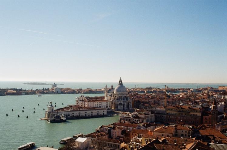 Venice on 35mm